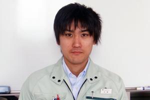 佐藤琢磨さん